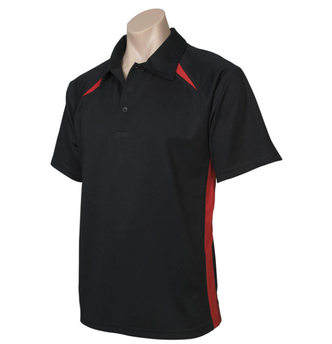 Splice Polo Shirt
