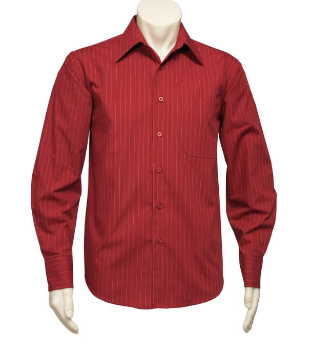 Manhattan Strip Shir