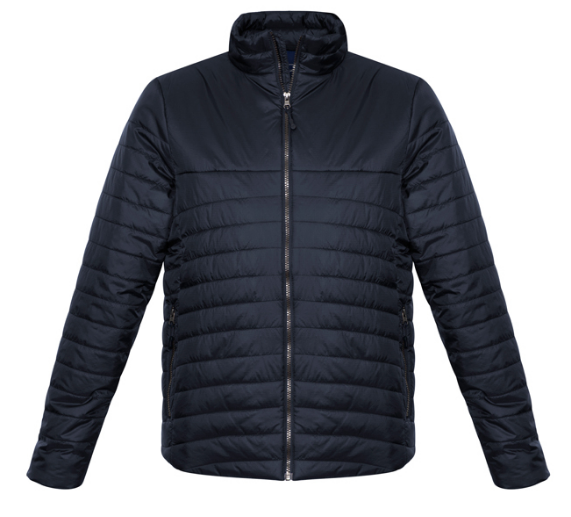 Expedition Quilted J