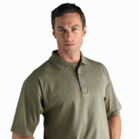 Combed Cotton Polo