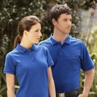 Union Polo Shirt