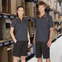 Detroit Cargo Shorts