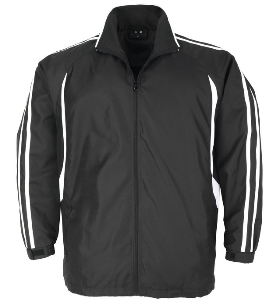 Flash Track Top