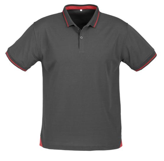 Jet polo shirt