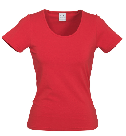 Ladies Vibe T-Shirt