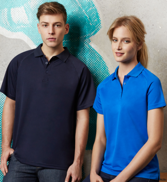 Sprint Polo Shirt