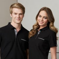 Edge Polo Shirt