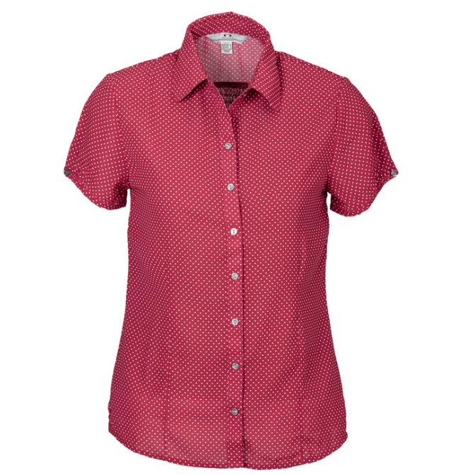 Ladies Ruby Blouse