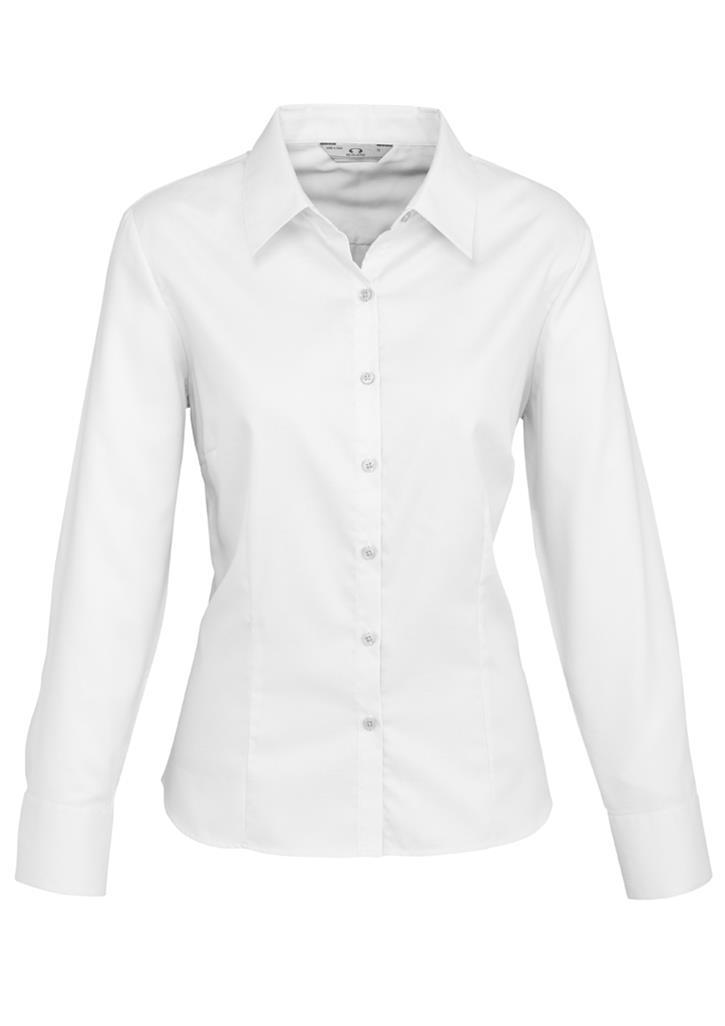 Ladies Luxe Shirt