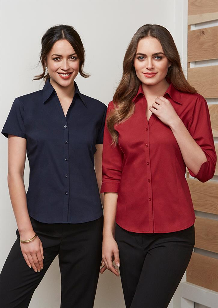 Ladies Metro Shirt