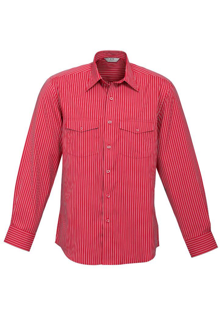 Mens Cuban Shirt