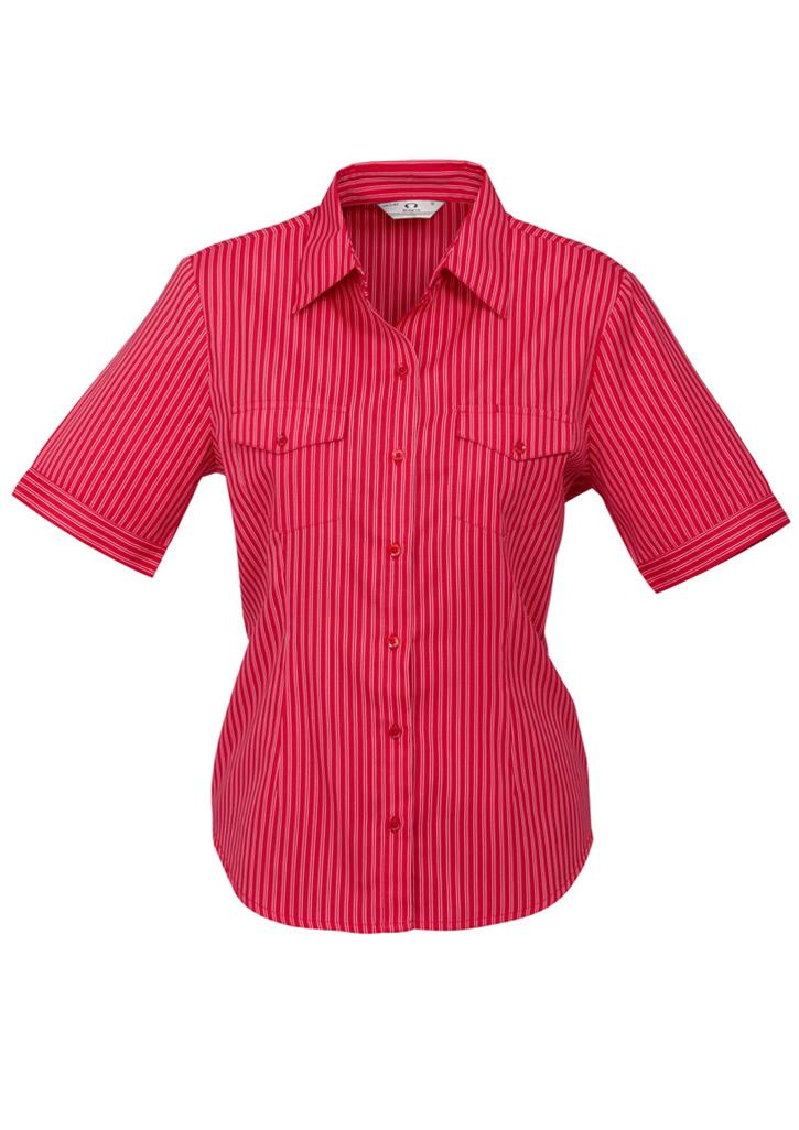 Ladies Cuban Shirt