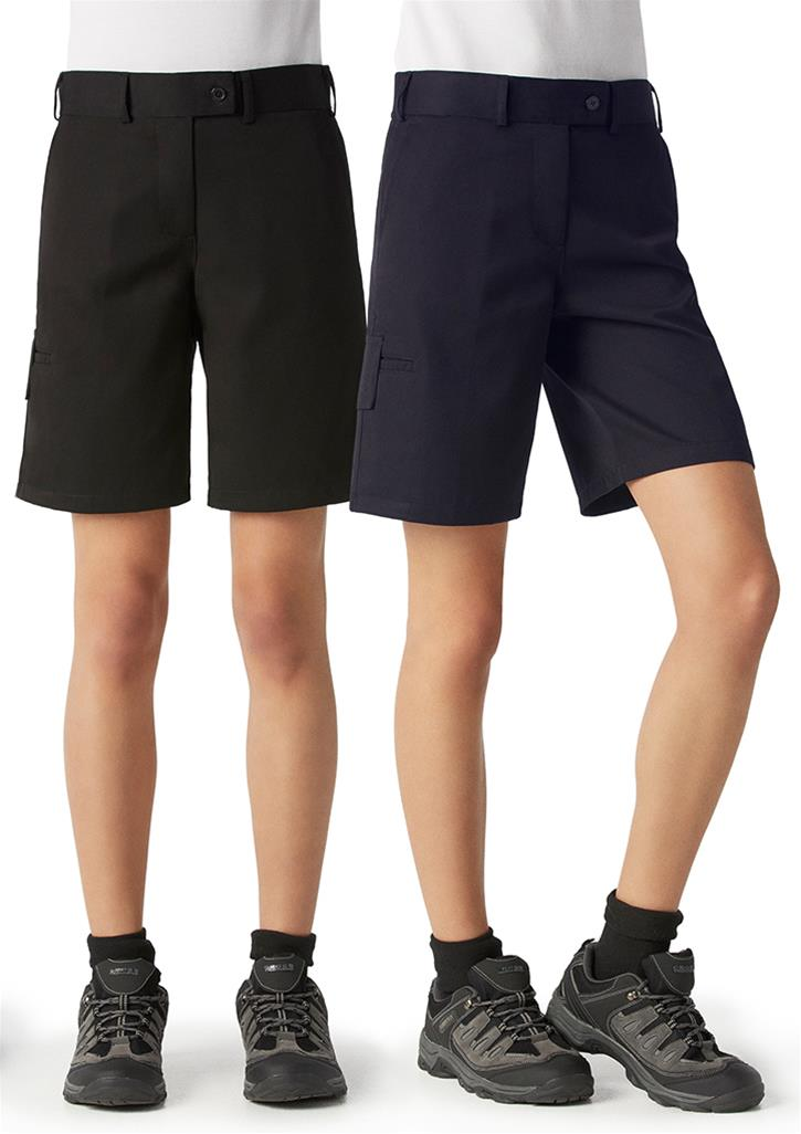 Ladies Detroit Short