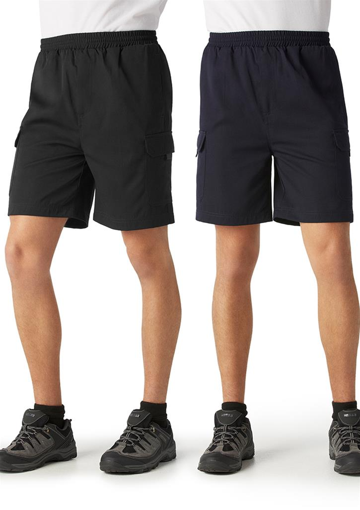 Mens Pull-On Short
