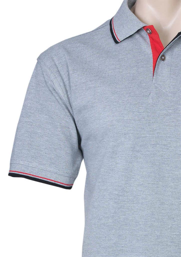 Mens Nautilus Polo