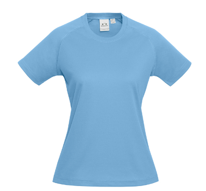 Ladies Sprint T-shir