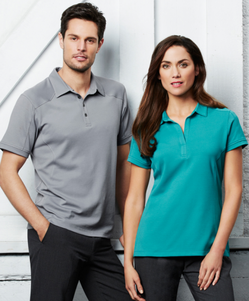 Womens Profile Polo