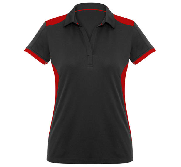Womens Rival Polo
