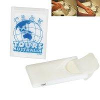 Soap Sheet Dispenser