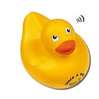 Anti Stress Duck With Sound