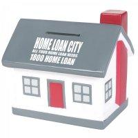 House Coin Savings B