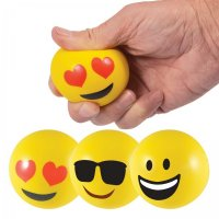 Emoji Stress Ball Re