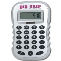 Big Grip Calculator
