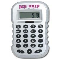 Big Grip Calculator