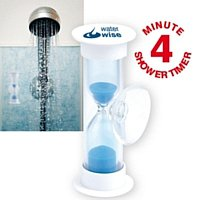 Water Saving Shower