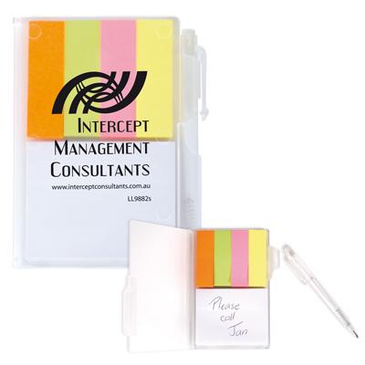 Pocket Buddy Notepad