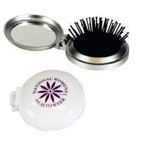 Compact Pop Up Brush