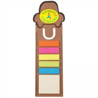 Car Bookmark / Ruler