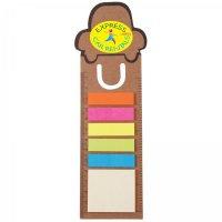 Car Bookmark / Ruler