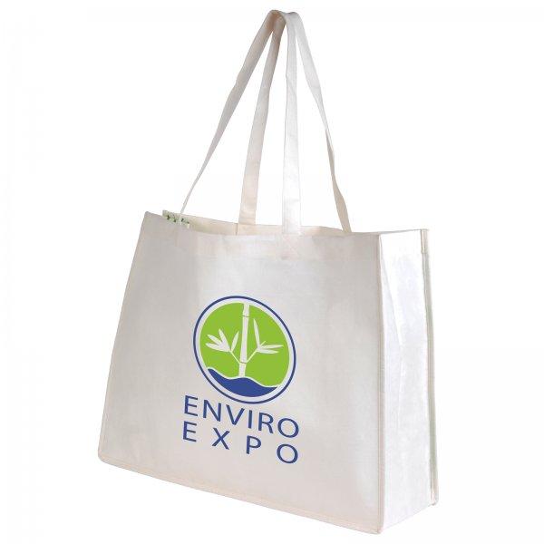 Giant Bamboo Carry Bag