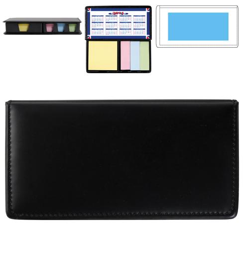 Caddy Notepad Holder With Calendar