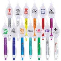 Pen in Pen Holder