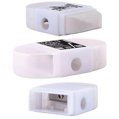 2 In 1 Pencil Sharpener / Eraser