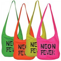 Neon Canvas Shoulder