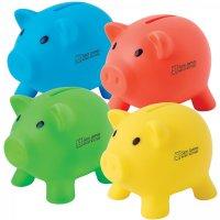 Pee Wee Mini pig