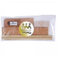 Bamboo Stationery Se