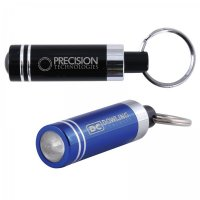 LED Aluminium Torch