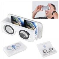 Virtual Reality 3D G