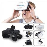 Virtual Reality 3D H