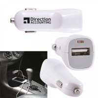 Single USB Outlet Ca