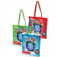 Cotton Tote Bag with