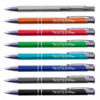 Napier Aluminium Bal