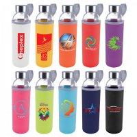 Capri Glass Bottle w