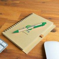 Savannah Notebook /