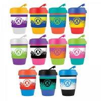 Kick Coffee Cup / Si