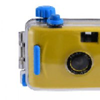 Custom Printed Disposable Camera